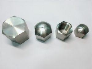 ขายร้อนที่มีคุณภาพดีที่กำหนดเองการออกแบบที่ดีกรู m30 น็อตหกเหลี่ยมยาว coupling ผลิต